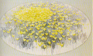 Large Field of Buttercups, 1969, page 16